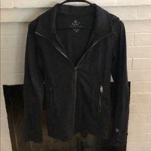 Kühl zip up hoodie
